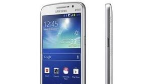 Samsung anuncia el Galaxy Grand 2: especificaciones de gama media en una gran pantalla