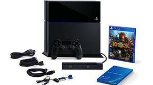Sony vende 2,1 millones de PlayStation 4 en el mes de noviembre