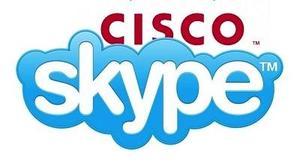 El tribunal de la UE dice a Cisco que Skype no forma un monopolio