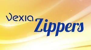 Vexia nos muestra sus nuevos productos para la gama Zipper