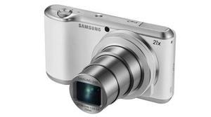 CES 2014: Samsung presenta la nueva gama de Smart Cameras: NX30 y Galaxy Camera 2