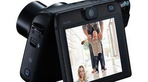 CES 2014: Canon presenta nuevas cámaras Legria, PowerShot e Ixus, entre otros productos