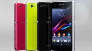 CES 2014: Sony presenta el Xperia Z1 Compact y la SmartBand