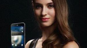 CES 2014: ZTE anuncia el Nubia 4K, un smartphone con resolución 4K