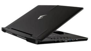 CES 2014: Aorus X7 de Gigabyte, un portátil ultradelgado destinado a los gamers
