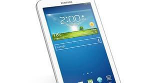 Desvelado el manual de Galaxy Tab 3 Lite y su precio en Polonia