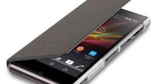 Sony Xperia Z1S, impresionante interior, decepcionante pantalla