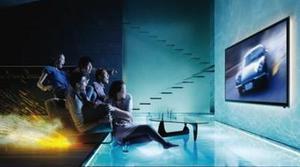 Verizon compra el proyecto de televisión por Internet a Intel