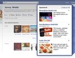 Facebook podría incluir publicidad en aplicaciones móviles de terceros