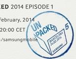 Samsung Galaxy S5, el 24 de febrero a las 20:00 en el Mobile World Congress de Barcelona