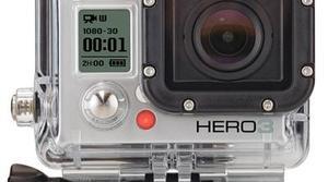 GoPro prepara su salida a bolsa