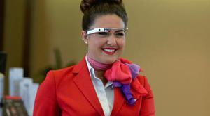 Virgin Atlantic utiliza Google Glass y smartwatchs para recibir a los pasajeros