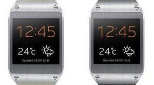 Samsung presentará el nuevo Galaxy Gear en Barcelona