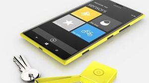 Nokia anuncia su Treasure Tag para no perder nada
