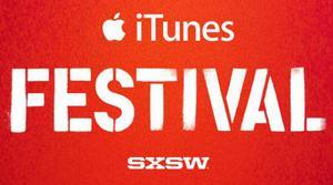 iTunes Festival estará en el SXSW
