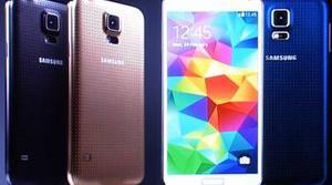 MWC 2014: Así es el Samsung Galaxy S5