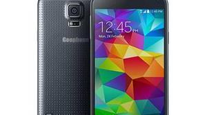 Goophone S5 es el primer clon de Galaxy S5
