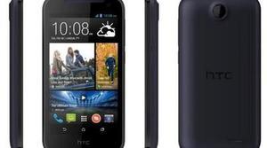 HTC presenta el Desire 310