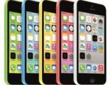 Se lanza un iPhone 5C de 8GB más económico