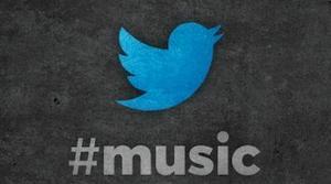 Twitter Music cierra oficialmente