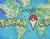 Google Maps invadido por los Pokémon