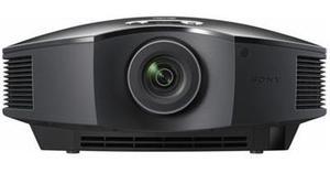 Sony presenta en sociedad el HW40ES