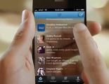 Apple patenta la pantalla 'transparente'