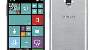 Samsung ATIV SE no tendrá Windows Phone 8.1