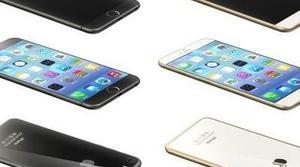 iPhone 6 saldrá en dos tamaños diferentes