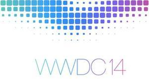 Apple anuncia oficialmente la WWDC 2014
