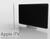 Apple estaría probando pantallas de 65 pulgadas para su iTV