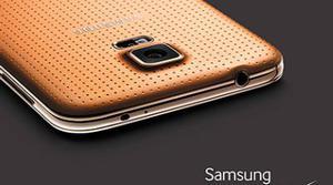 Samsung Galaxy S5 llega hoy a las tiendas de todo el planeta