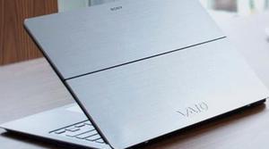 Algunos Sony VAIO sufren problemas de sobrecalentamiento por sus baterías