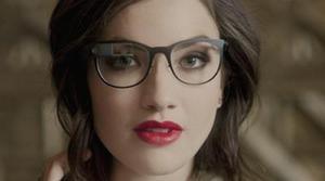 Cualquiera podrá comprar unas Google Glass el 15 de abril