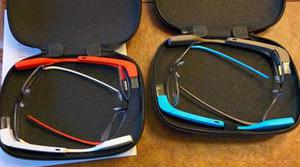 Google envía Google Glass para probar qué tal quedan