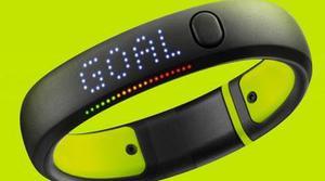 Nike abandona el desarrollo de sus pulseras Fuelband