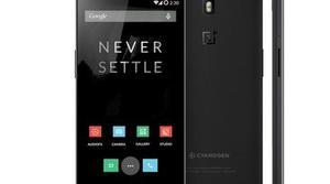 OnePlus One se presenta oficialmente por 300 euros