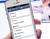 La app de Facebook llega a los mil millones de usuarios activos