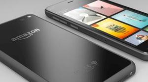 Se filtra una imagen del posible móvil de Amazon