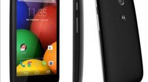 Moto E, el smartphone de 119 euros