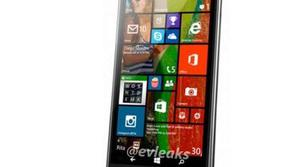 Se filtra LG Uni 8, con Windows Phone 8.1