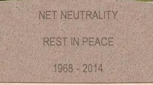 EE.UU. acaba con la neutralidad en la red