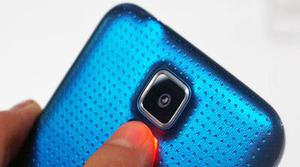 Samsung busca incorporar sensores biométricos en sus smartphones
