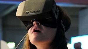Samsung prepara sus propias Oculus Rift