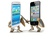 Apple quiere sacar del mercado a Samsung