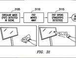 Samsung patenta el reconocimiento de gestos del smartwatch