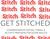 Stitch, el Tinder para la tercera edad