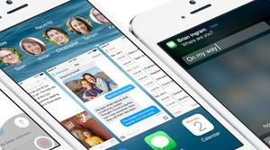 Apple anuncia iOS 8