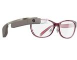 Llegan las primeras Google Glass de diseño