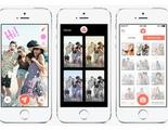 Tinder Moments, al más puro estilo SnapChat